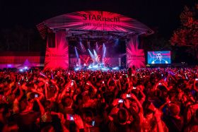 Starnacht am Wörthersee VIP-Package