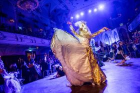 Il Ballo di Casanova Special Package - © Copyright by Ulrike Rauch