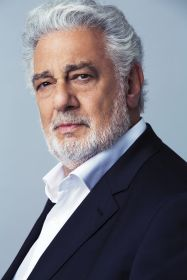 Meet & Greet mit Placido Domingo