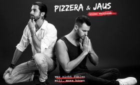 Pizzera & Jaus in Graz – Meet&Greet