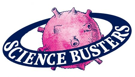 Science Busters: Tickets + Meet&Greet